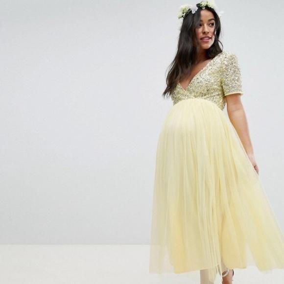 fe9e94e80aa5f ASOS Maternity Dresses   Beautiful Dress   Poshmark